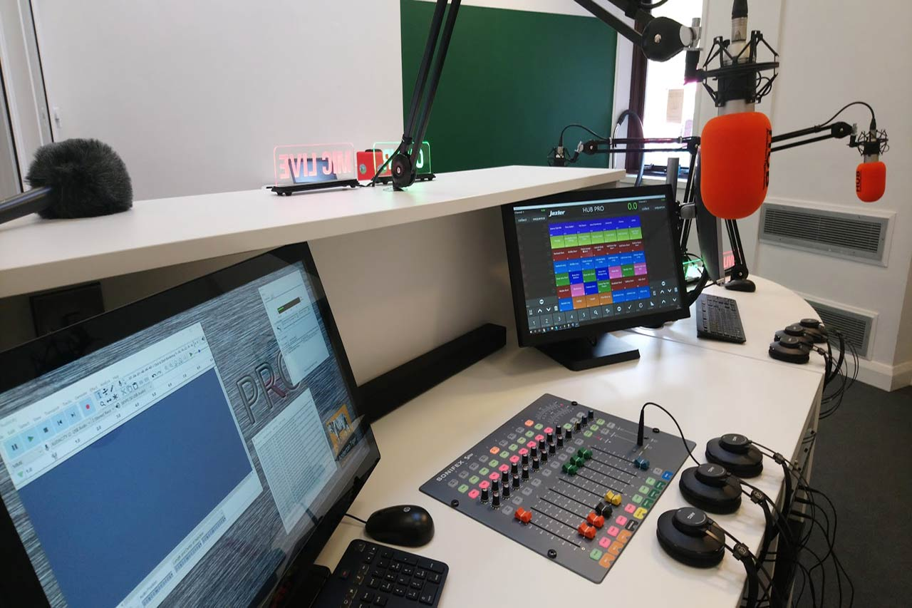 HUB Studio