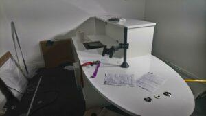 HUB STUDIO Desk