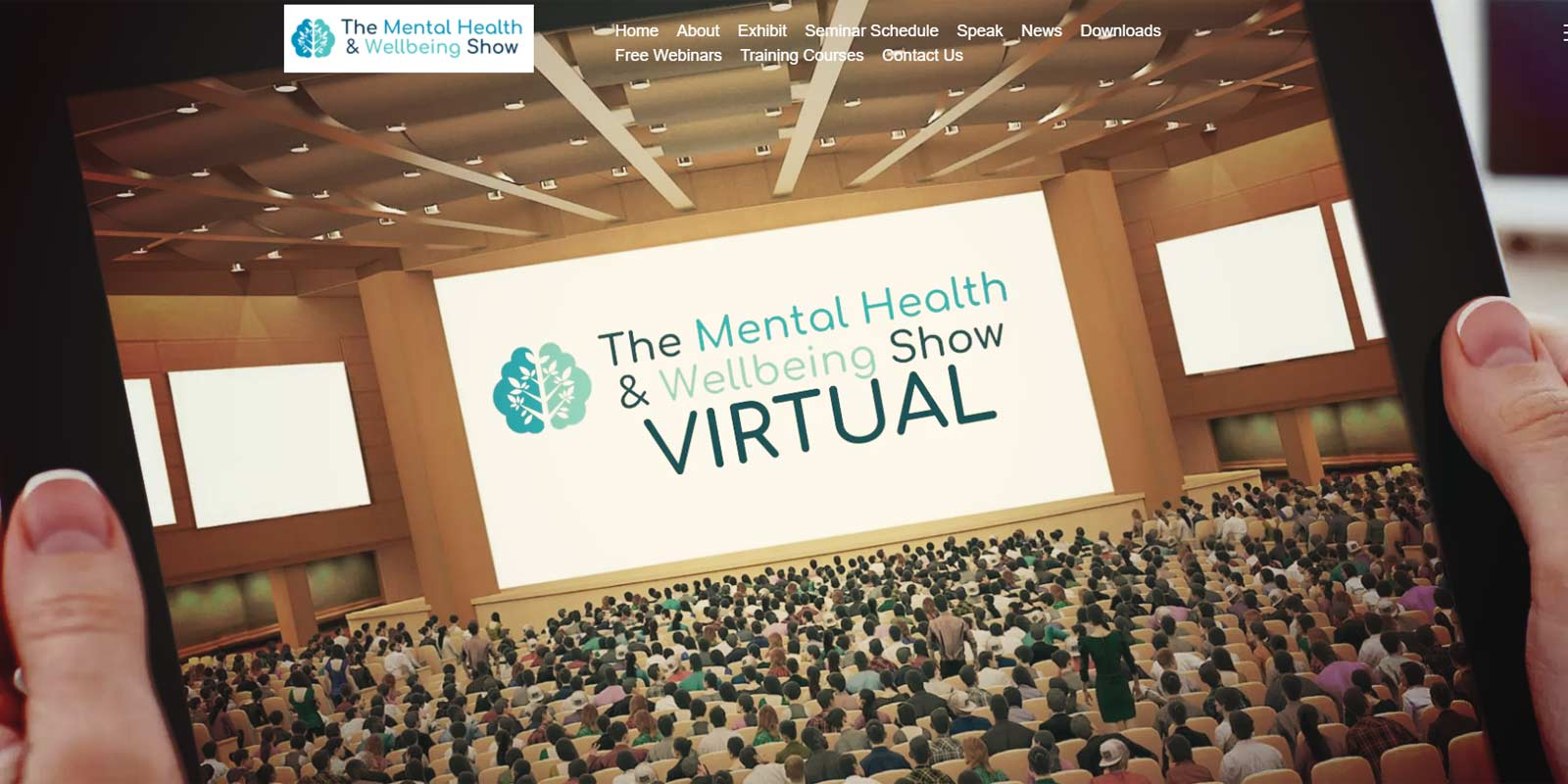 Mental Health & Wellbeing Show 2021